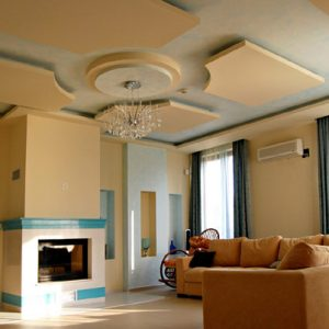 Modern-House Ceiling-Design-5